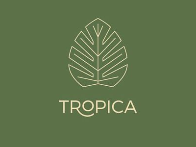Tropica Real Estate Logo Designs