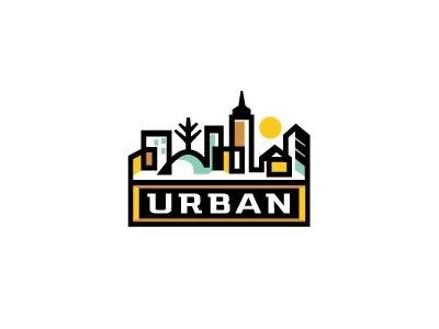 Urban Commercial Real Estate Logos