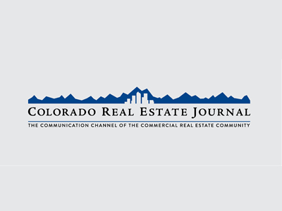 Colorado Commercial Real Estate Logo Design