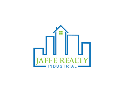 Jaffe Commercial Real Estate Logo Design