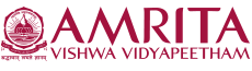 Educational institute logo design - AMRITA