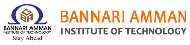 Educational institute logo design - Bannari Amman