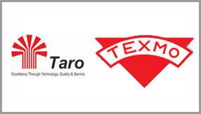 Manufacturing company logo design - Texmo