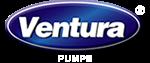 Pump Manufacturing company logo design - Ventura