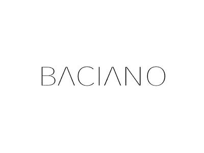 BACIANO Influencer Logo