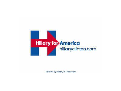 Hillary-Influencer Logo Design