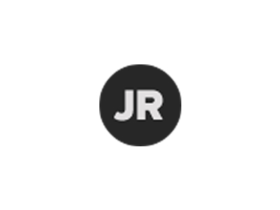 JR-Influencer Logo Design