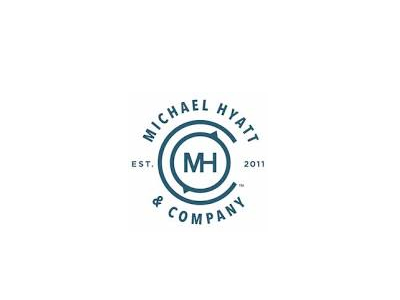Michael Hyatt-Influencer Logo design