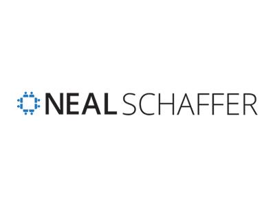 Neal Schaffer-Influencer Logo design