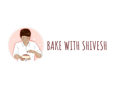 Shivesh Influencer Logo design
